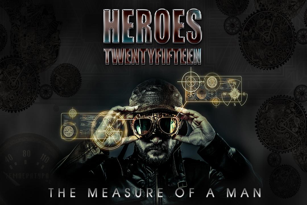 Heroes 2015