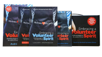 Embracing a Volunteer Spirit Course Pack