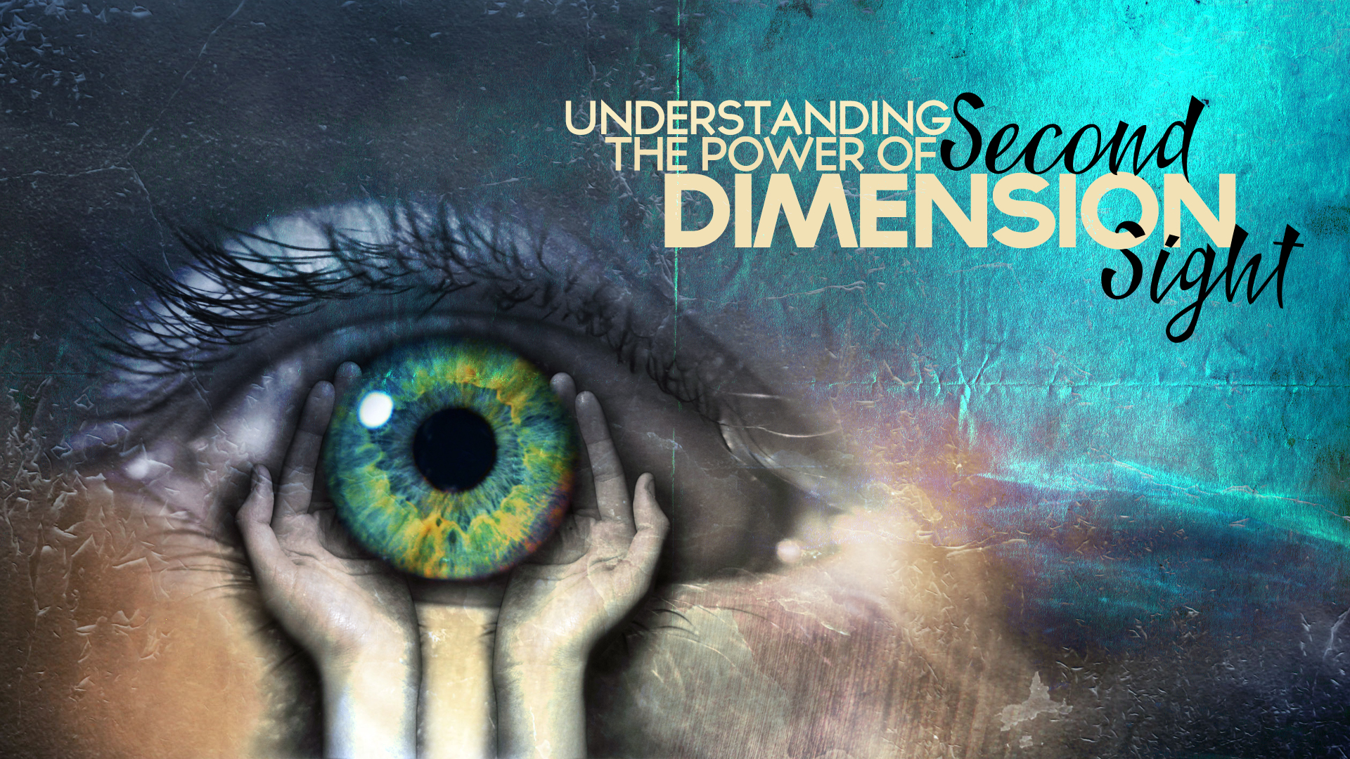 Understanding the Power of 2nd Dimensional Sight