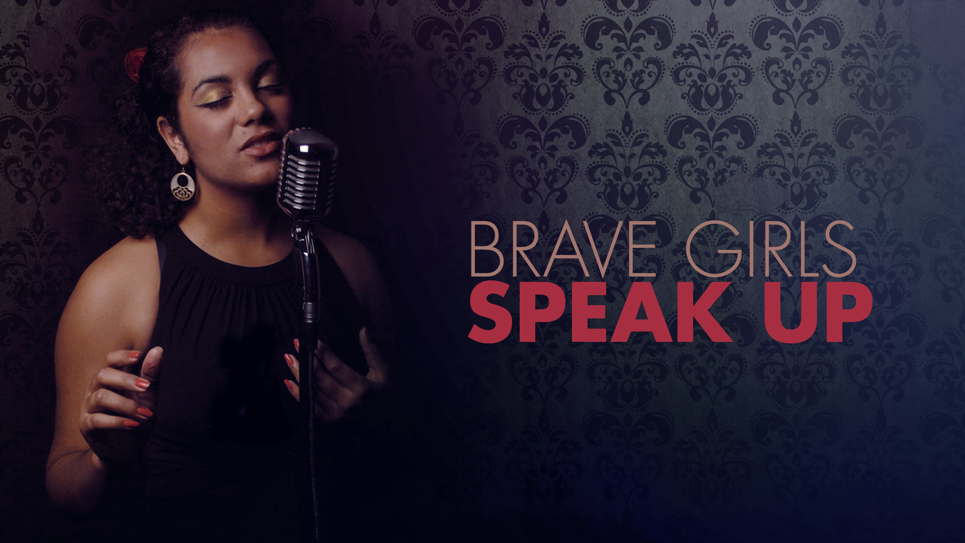 Brave Girls Speak Up