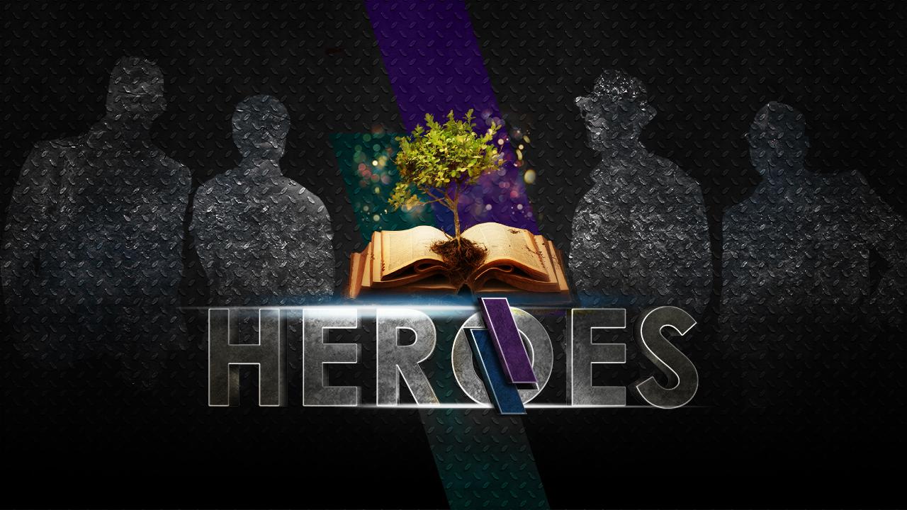 Heroes 2014