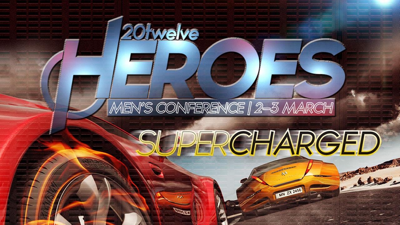 Heroes 2012