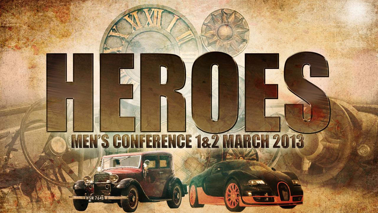 Heroes 2013