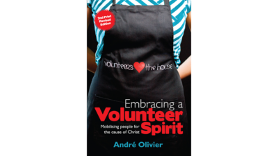Embracing a Volunteer Spirit