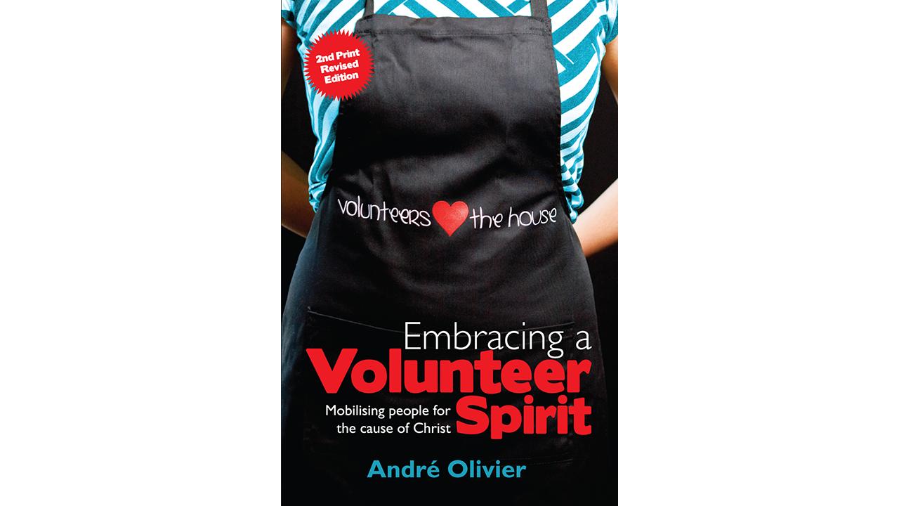 Embracing a Volunteer Spirit