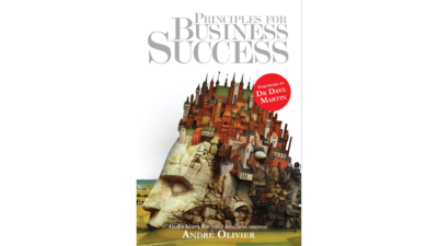 Principles for Business Success