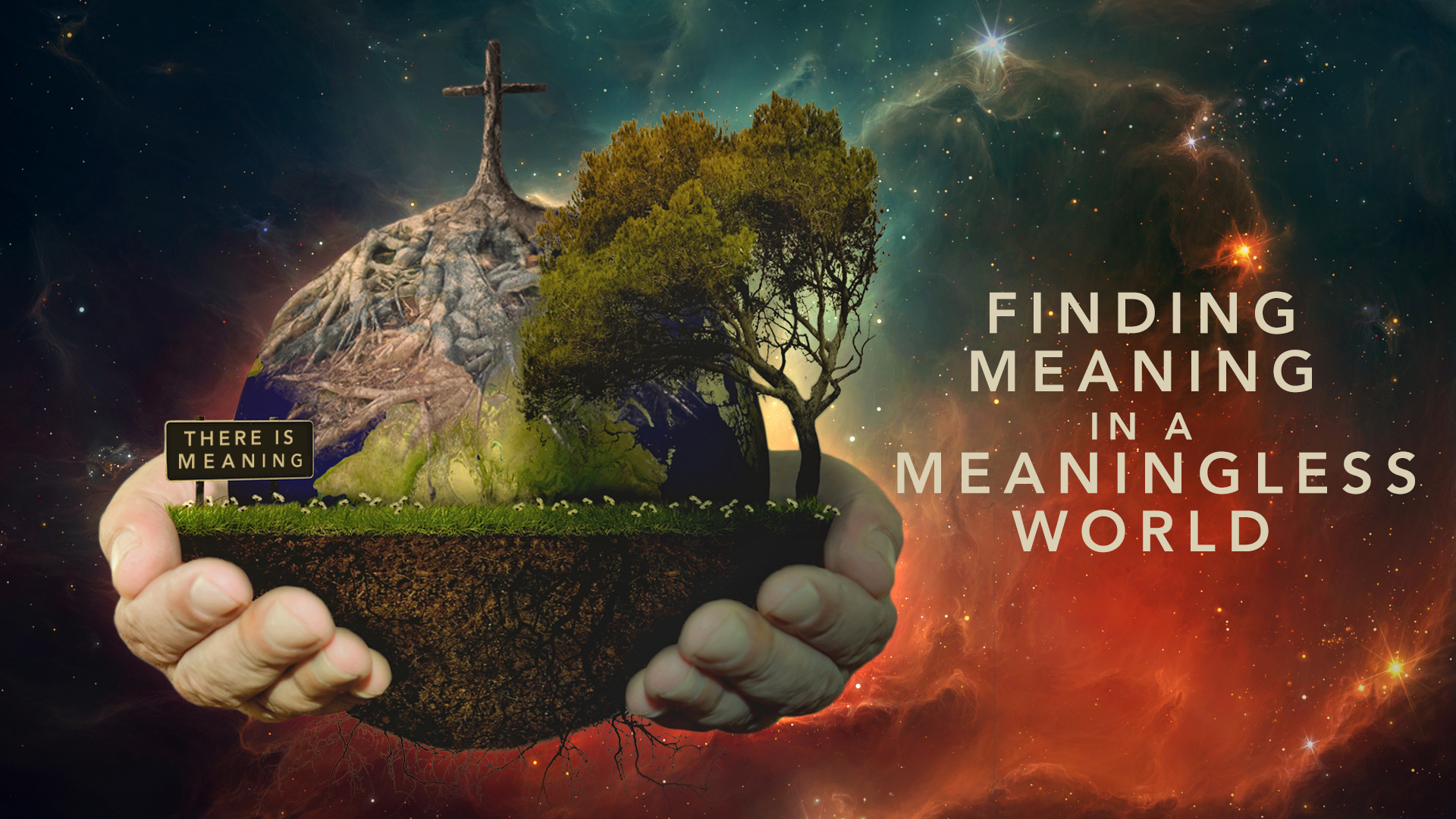 The World Is Not Falling Apart Part2 - Finding Meaning In ...